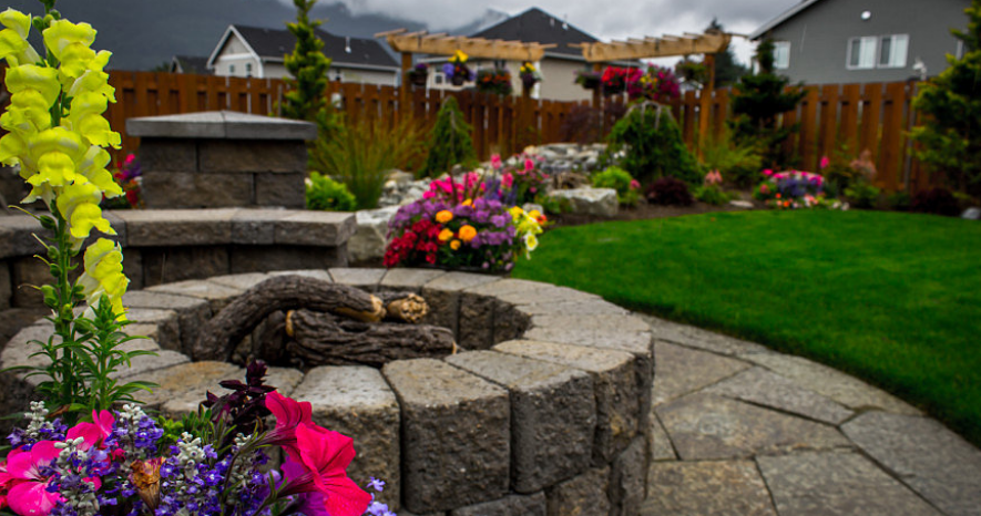Better Landscape Designs for Black Diamond Homeowners